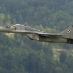 MiG-29 A Fulcrum