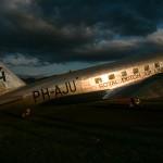 Douglas DC-2 bei der Airpower 2011