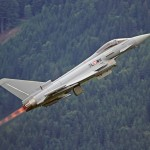 Eurofighter Typhoon 7L-WK