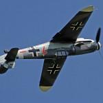"Messerschmitt Me 109 ""Rote Sieben"""