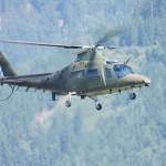 Agusta A-109 BA