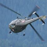 Sud-Aviation SA 316B Alouette III