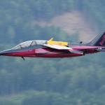Dassault / Dornier Alpha Jet der Flying Bulls