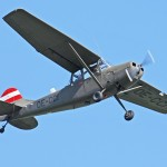 Cessna L-19E (O-1E) Bird Dog