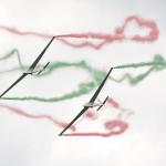 Segelkunstflugteam Blanix auf zwei LET L 13 Blanik