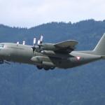 Lockheed Hercules C-130K (C Mk.1P)