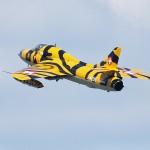 "Hawker Hunter T.MK.68, HB-RVV (J-4206) ""Double Victory"""