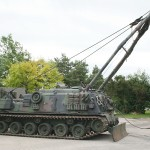 Bergepanzer M88 A1