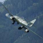 Messerschmitt Me 262 © Doppeladler.com