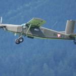 Pilatus PC-6 / B2-H2 Turbo Porter