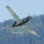 Pilatus PC-7 Turbo Trainer