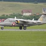 Saab 105 Oe