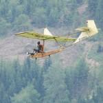 Segelflugzeug SG 38
