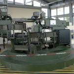 Turmtrainer für Panzerbesatzungen im Ausbildungzentrum Wels