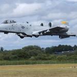 Fairchild Republic A-10C Thunderbolt II