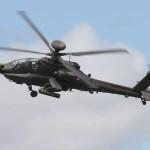 Agusta Westland Apache AH MK1 (Boeing AH-64D Apache Longbow)