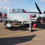 Hawker Beechcraft AT 6