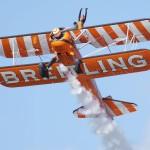 Breitling Wingwalkers / Boeing Stearman