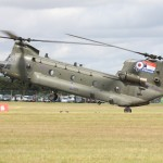 RAF Chinook HC2A ZH895 (Boeing CH-47D)