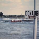 Einsturz der Reichsbrücke - Der Donaubus