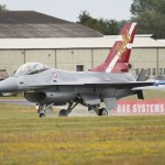 Lockheed Martin F-16A MLU Fighting Falcon