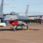 Lockheed Martin F-16CM Block 50 Fighting Falcon