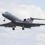 Gulfstream Aerospace C-37A (Gulfstream V)