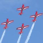 Royal Jordanian Falcons / Extra-300 L