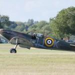 Spitfire Mk IIa P7350