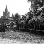 Bergepanzer M88