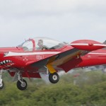 Red Devils (Diables Rouges) / Siai Marchetti SF260