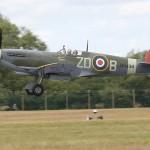 Spitfire Mk IXB MH434