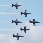 Breitling Jet Team / Aero L-39 Albatros