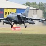 Panavia Tornado GR4 der Royal Air Force
