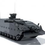 ASCOD SV - Bergepanzer mit ferngesteuerter Waffenstation