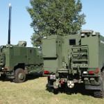Dingo 2 AC-Aufklärungsfahrzeuge ATF AC: Kommandoversion und Spürversion
