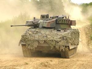 Schützenpanzer Ulan