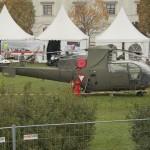 Sud-Aviation SA 316B Alouette III, 3E-KR