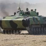 Schützenpanzer BMP-2 (BVP-2)