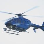 Eurocopter EC-135 T2 OK-BYE