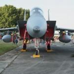 McDonnell Douglas F-15D Baz '715'