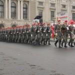 Gardebataillon des Österreichischen Bundesheeres