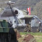 Mil Mi 171(Sh) Hip der tschechischen Luftstreitkräfte (9904)