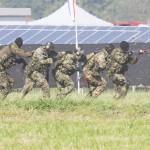 tschechische Spezialeinheit