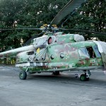 Mil Mi-17 Hip, Slovak Air Force, 0847