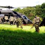 Scharfschütze des Jägerbataillons Niederösterreich