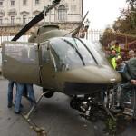 Bell OH-58B Kiowa 3C-OG