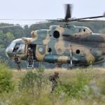 Mil Mi 17 Hip der ungarischen Luftstreitkräfte