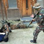 Ungarische Spezialeinheiten
