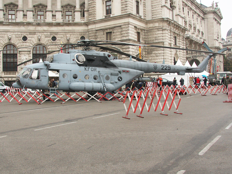 Mil Mi 171Sh '229' Croatia Air Force